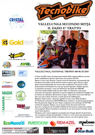 PRESSRELEASETECNOBIKE2017vallelungasecondomitjaok copy